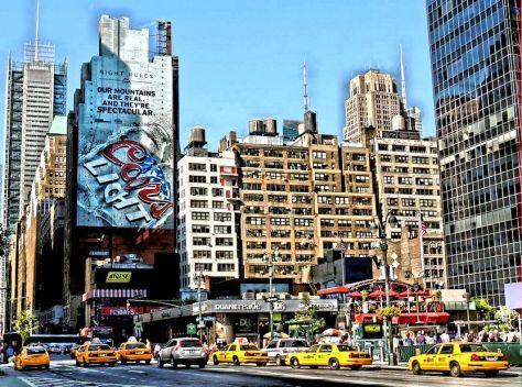 newyorktaxi