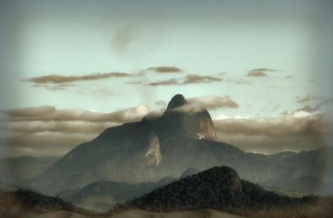 brazil-Parque Estadual do Desengano